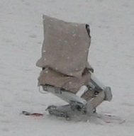 SkiRobot